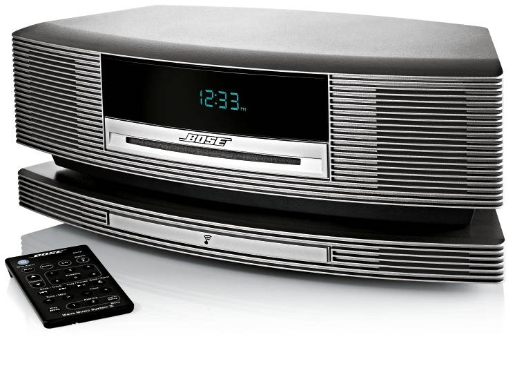 Bose Soundtouch Wave